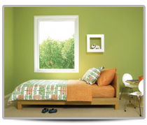 Domestic Painting Service