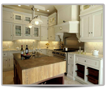 Clive Christian Kitchens