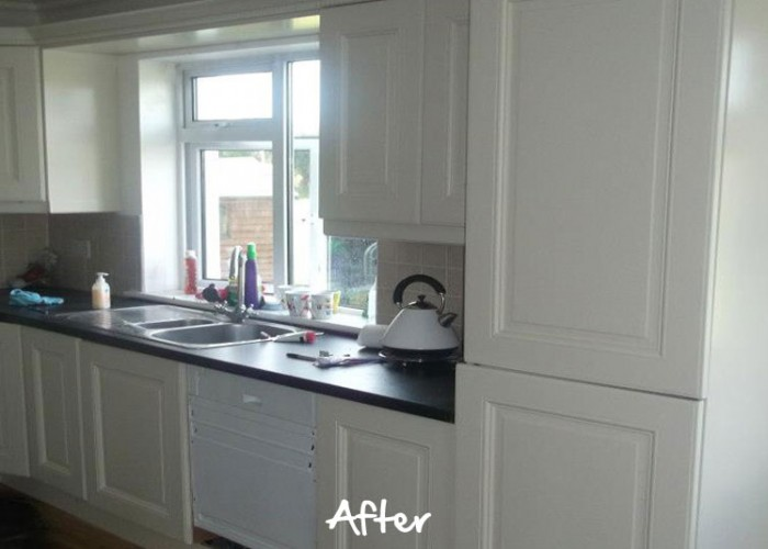 farrow and ball painted kitchen cabinets handpaint furniture farrow amp painted kitchen 9666